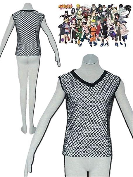 Amazon.com: Naruto Female Ninja Under Top Clothing Halloween ...
