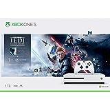 Xbox One S 1TB Star Wars JEDI fallen order deluxe edition 已包含