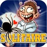 Spider Solitaire Whacky Smile