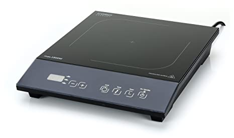 Amazon.com: Caso Germany Promaster Induction Cooktop ...
