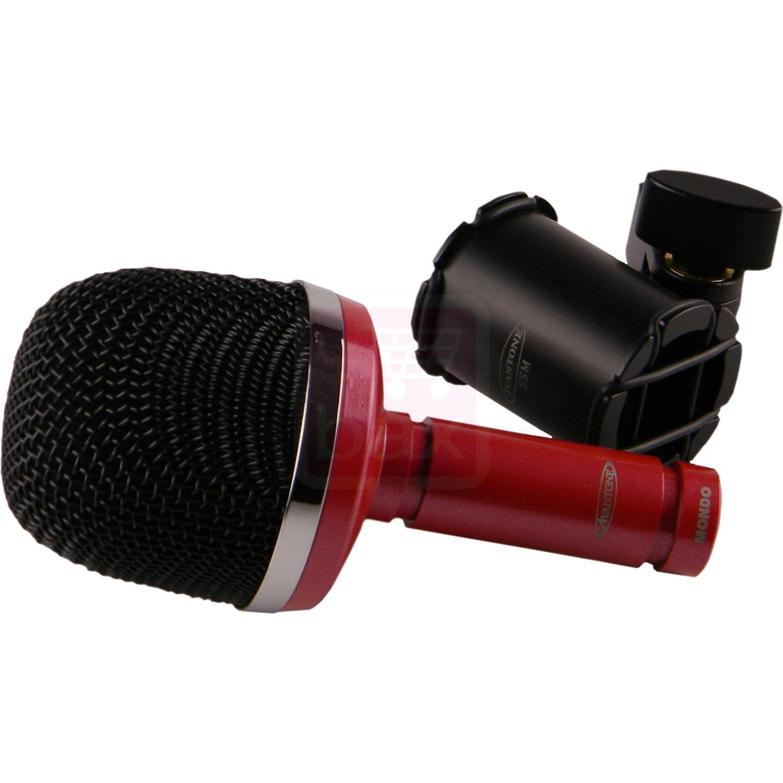 Microfono Avantone Pro MONDO Dynamic Kick Drum ...