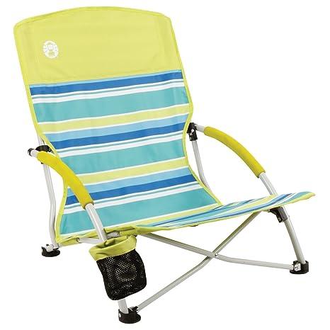 Superieur Coleman Utopia Breeze Beach Sling Chair