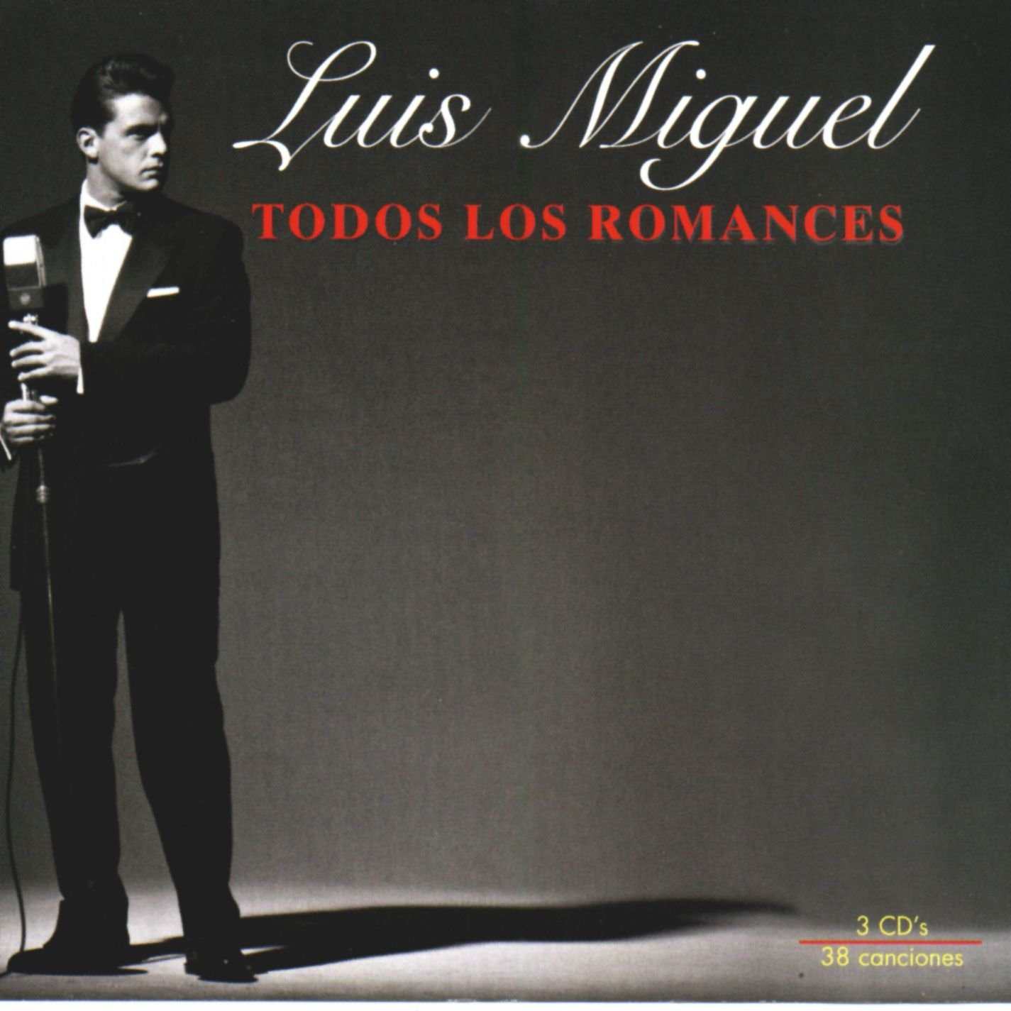 Todos Los Romances by Warner Music Latina