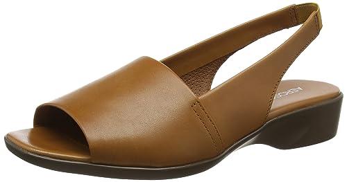 Womens Cush Flow Vanity Sling Back Sandals Aerosoles d7Hfn
