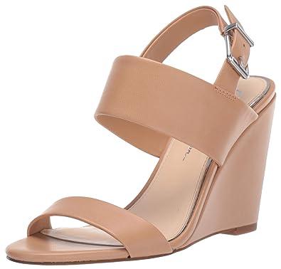 139c966c2ca Jessica Simpson Women's Wyra Wedge Sandal