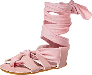 Sandals For Girls - Pink color