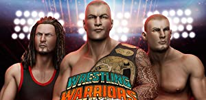 WWE Wrestling Mania MMA Hero Adventure Revolution Quest: Mayhem Fighting World of warriors Champ Wrestle in Action Battle Arena 2018 by Nation Games 3D