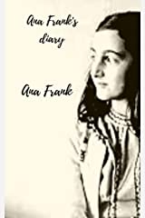 Ana Frank's diary Kindle Edition