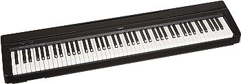 Yamaha P71 88-Keys Digital Piano