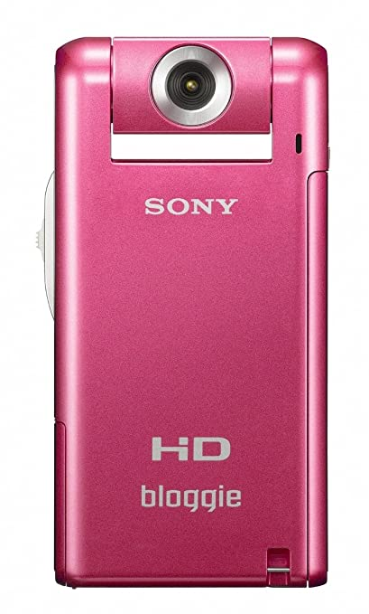 amazon com sony mhs pm5 bloggie hd video camera pink camera rh amazon com Sony Bloggie Charger Sony Bloggie Camera