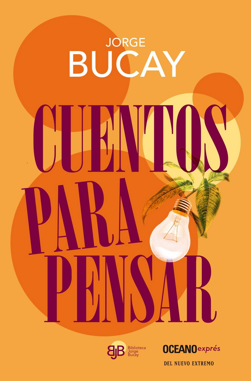 Cuentos para pensar / Stories for Thinking Biblioteca Jorge Bucay: Amazon.es: Jorge Bucay: Libros