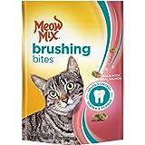 Meow Mix Brushing Bites Cat Dental Treats