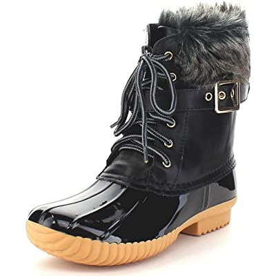 Nature Breeze Womens Duck 01 Snow Boot | Boots