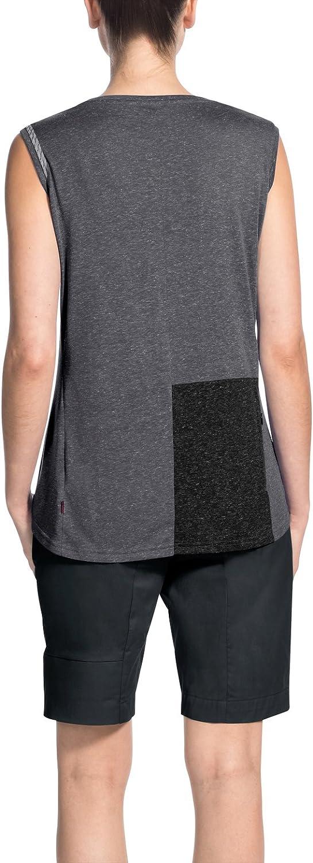 VAUDE Damen T-shirt Womens Cevio Sl T-shirt