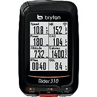 Unbekannt Bryton Rider 310T Fahrradcomputer mit GPS