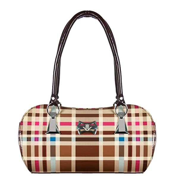 bf135cd312 Louise Belgium Designer Handbag for Women Women s Handbag- Red ...