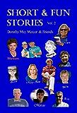 Short & Fun Stories, Vol. 2