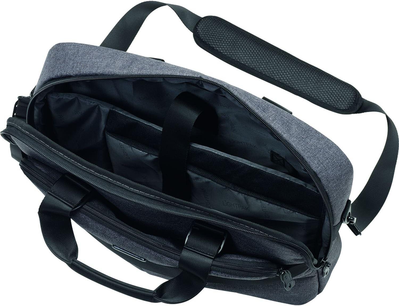 Gray 7 L Lightpak Laptop Bag Wookie Shoulder Bag 40 cm