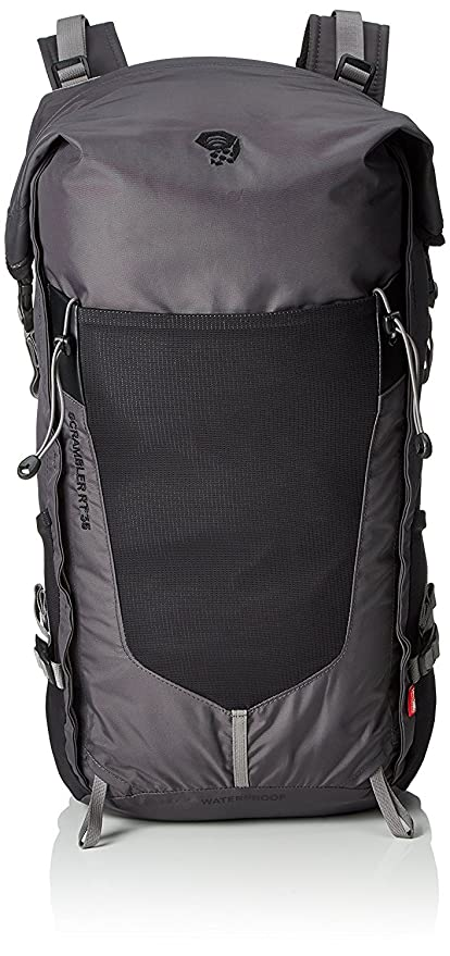 2ca629f26c Mountain Hardwear Scrambler RT 35 OutDry Backpack - Shark: Amazon.in:  Sports, Fitness & Outdoors