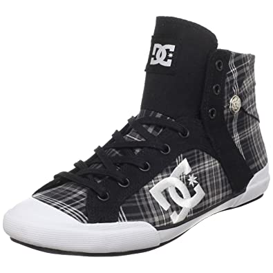 d533d690ab7 DC Shoes Chelsea Z Hse