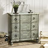 madison park scroll chest amazoncom stein world furniture anna apothecary