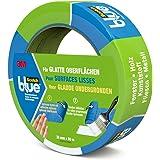 ScotchBlue - Cinta de carrocero (36 mm x 50 m), color azul