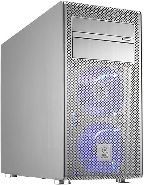 Lian Li PC-V600FA Midi-Tower - Caja para Ordenador (Mini ITX 2 x 5 ...