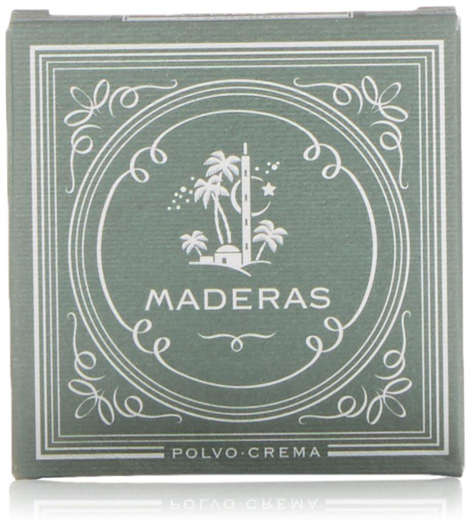 MADERAS MADERAS DE ORIENTE polvo crema #17 alhambra 15 gr 8420160835137