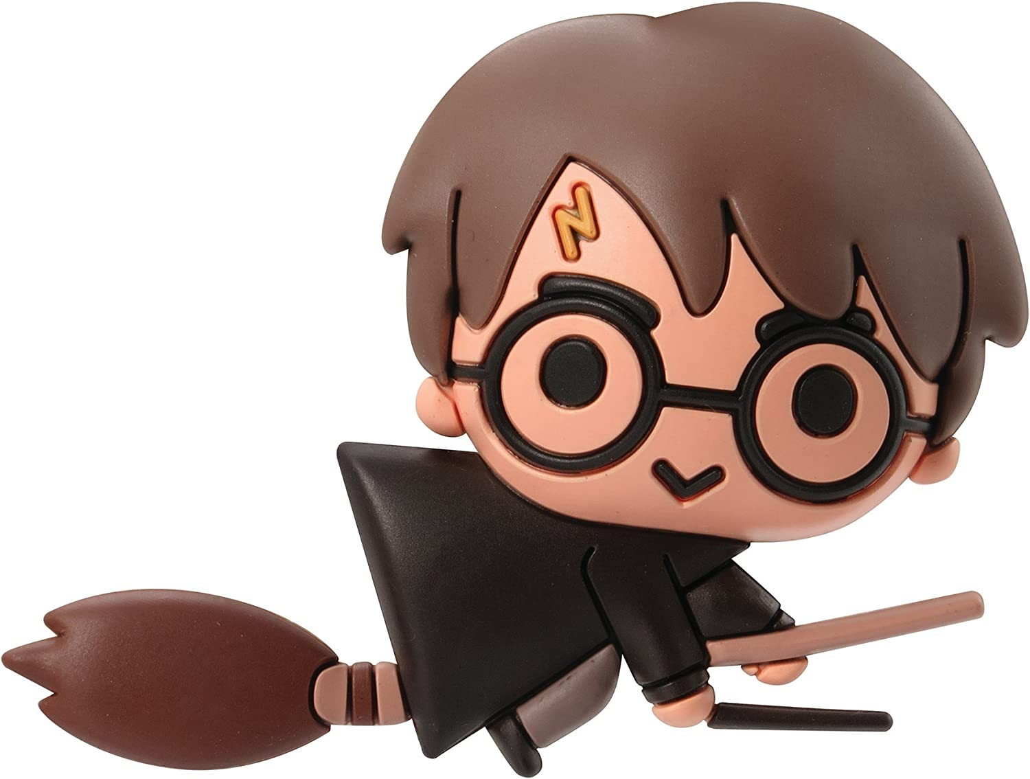 HARRY POTTER Novelty Magnet, Multi Color