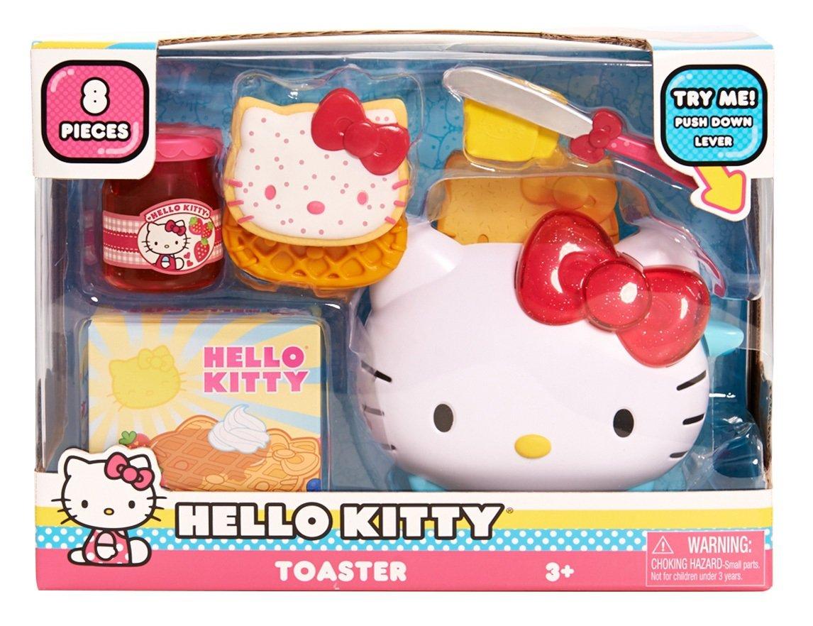 Hello Kitty Toaster by Hello Kitty