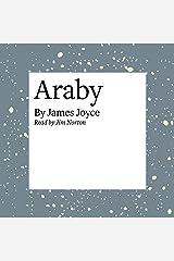 Araby Audible Audiobook