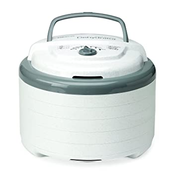 NESCO FD-75A Food Dehydrator for Jerky