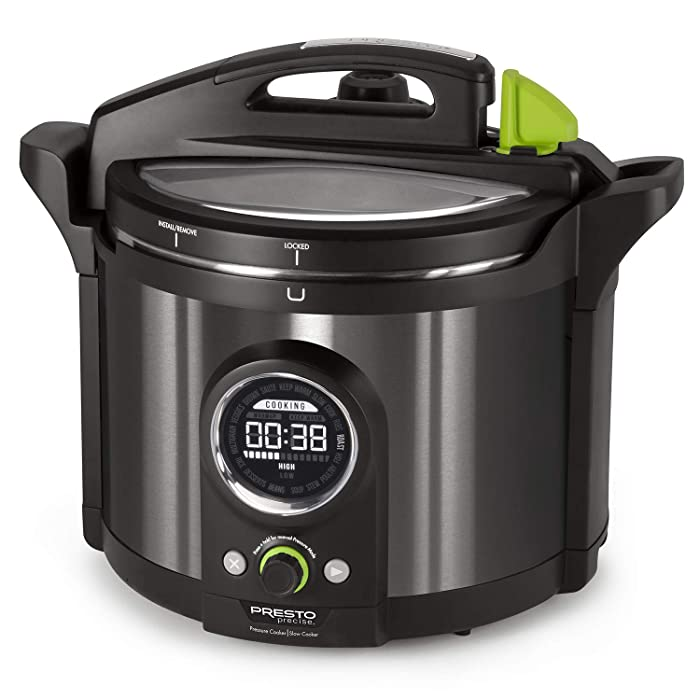 The Best Presto Pressure Cooker Model A409