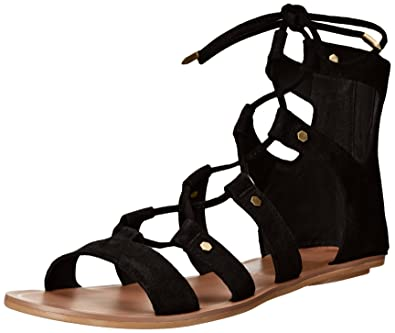 17bda7e7c90 Dolce Vita Women s Valen Gladiator Sandal