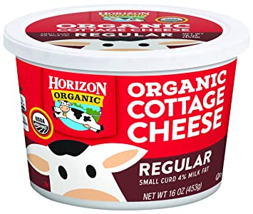 horizon organic cottage cheese 16 oz amazon com grocery rh amazon com horizon organic cottage cheese pasteurized horizon organic cottage cheese pasteurized