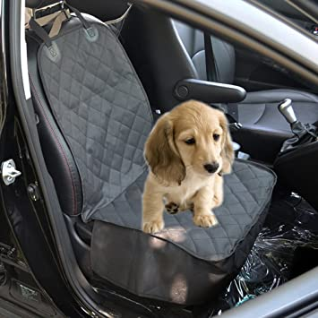 Perros Auto ya techo, tind erala Auto - Manta impermeable Hamacas tipo antideslizante seguridad Padded mascotas Fundas Asiento de coche, se adaptan Kleine ...