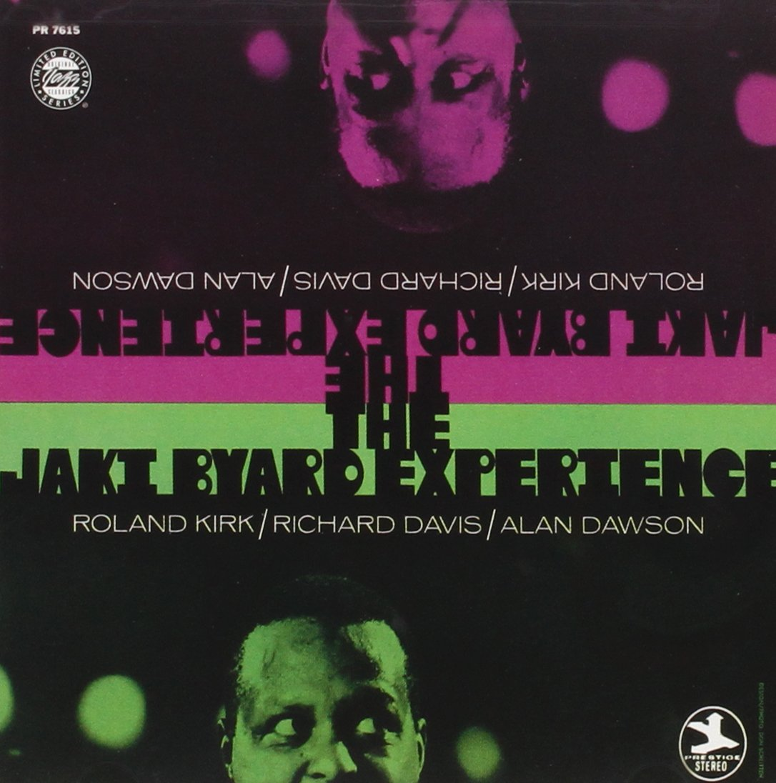 The Jaki Byard Experience by Ojc
