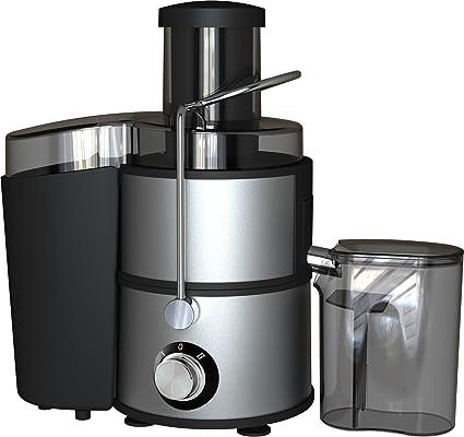 Triomph ETF1421 - Licuadora y batidora de vaso 2 en 1 (acero ...