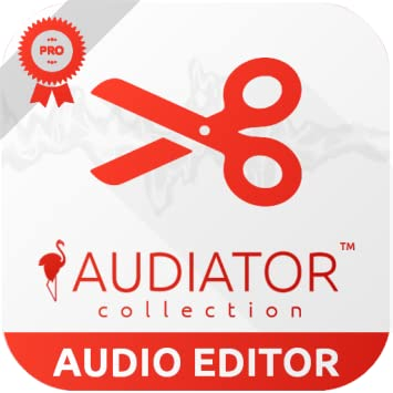 Amazon com: MP3 Cutter Ringtone Maker PRO: Appstore for Android