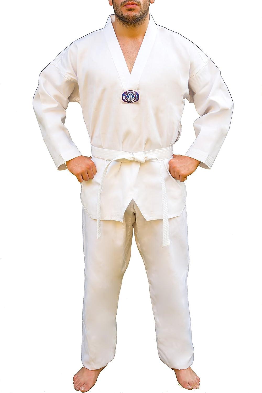 HASAKI Dobok de Taekwondo Dobok de Taekwondo (110) T-Dobok