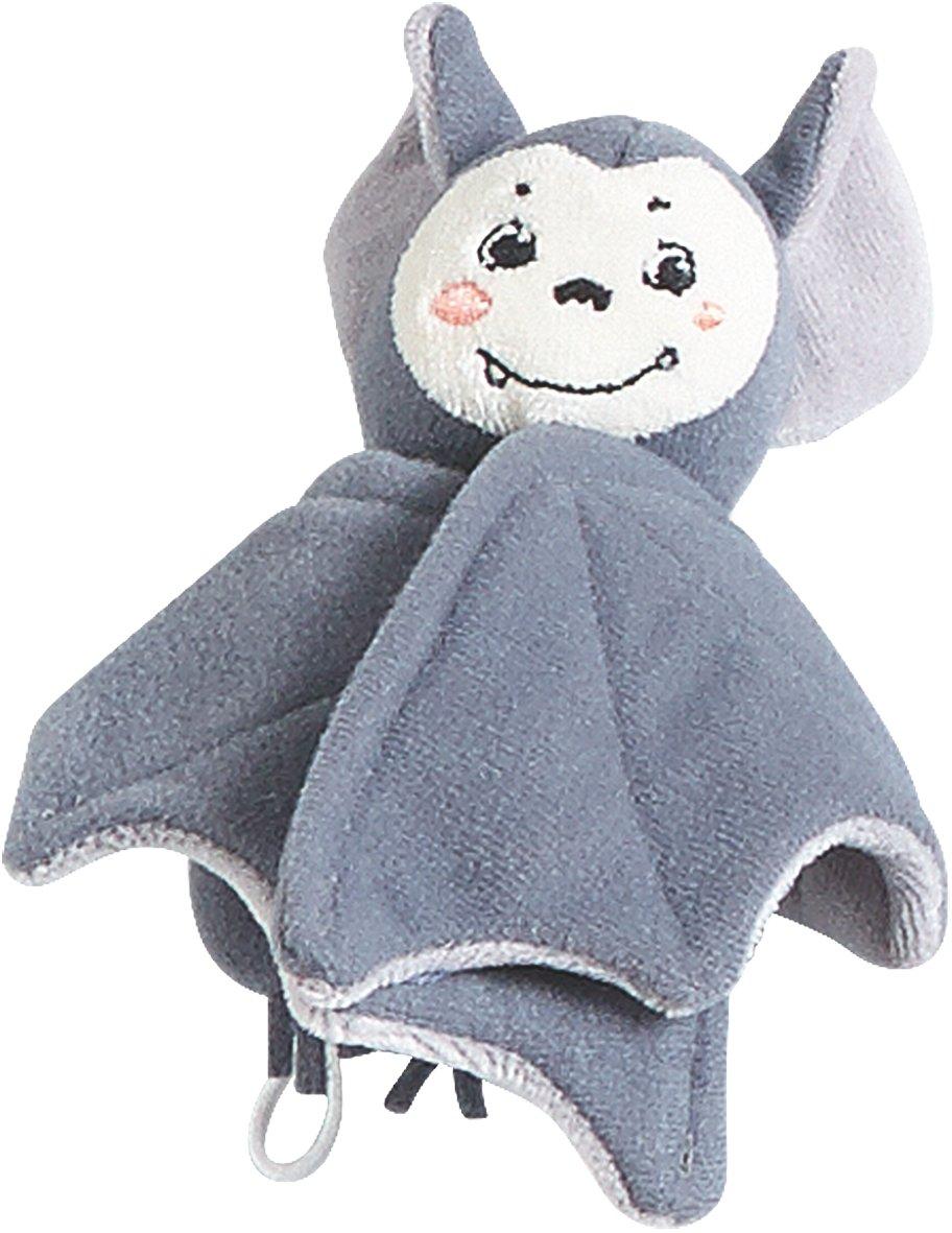 Haba 301681 Fingerpuppe Fledermaus, Kleinkindspielzeug