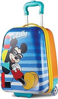 American Tourister Hardside Upright Kids Luggage
