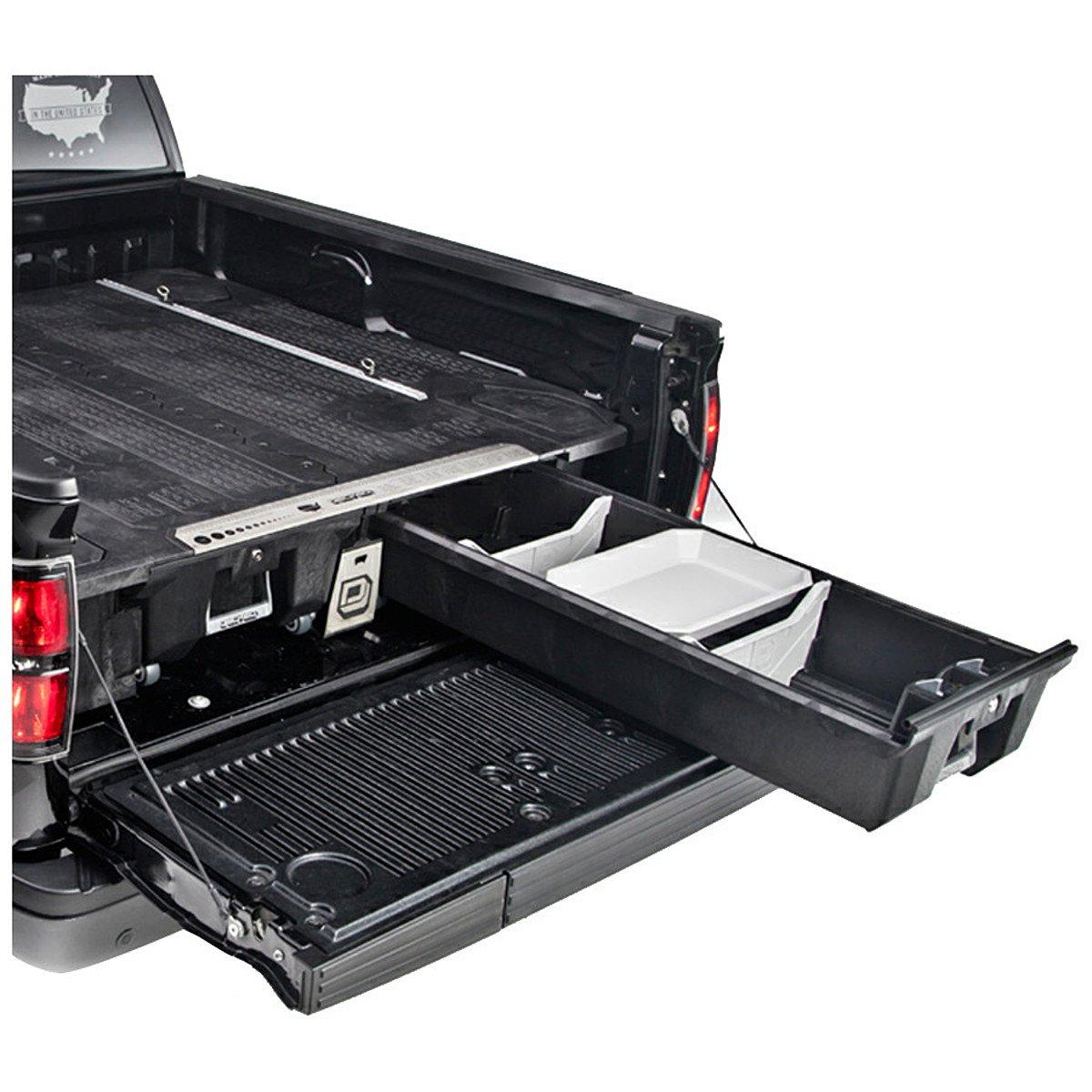 Decked Bed Organizer DT1 Truck Bed Organizer