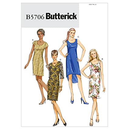 Image result for Butterick 5706