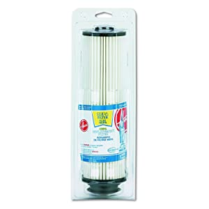 Hoover Commercial 40140201 Replacement Filter for Commercial Hush Vacuum