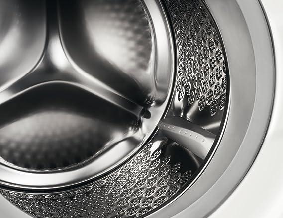Aeg l8we86605 waschtrockner frontlader waschmaschine 10 kg und