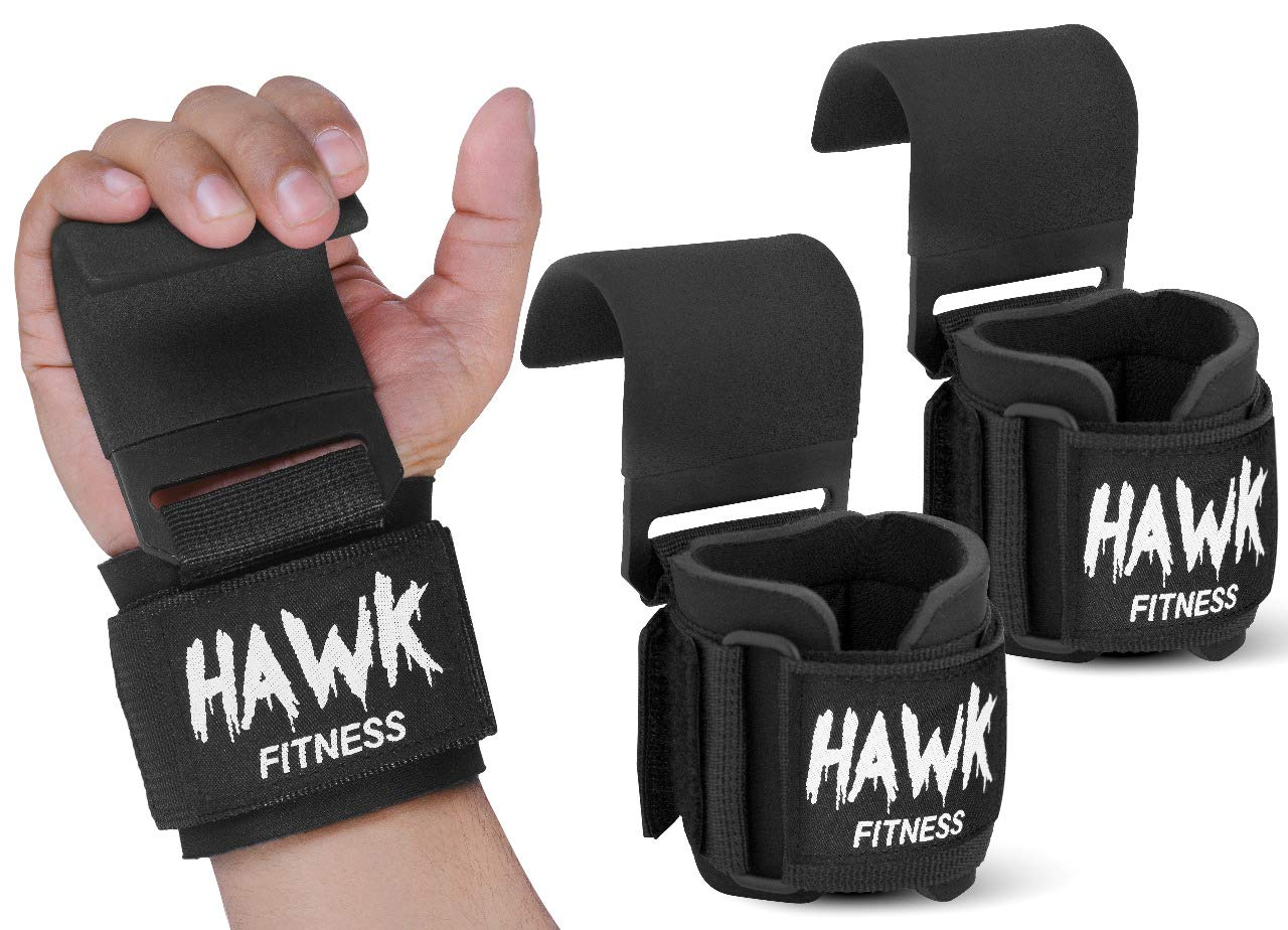 Weight lifting Wrist Wraps Lifting Supports Weightlifting Wrist Wraps CrossFit and Powerlifting Unisex Improve Hand Strength /& Support During Weight Lifting hand wraps. Wrist Wraps