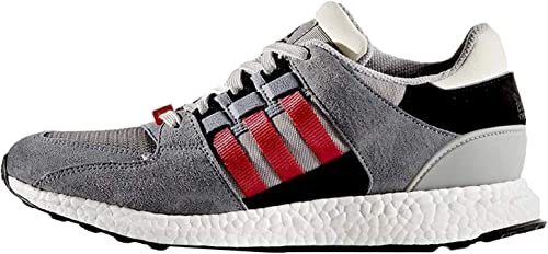 Color: Grey-Red - Size: 10.0: Amazon.ca