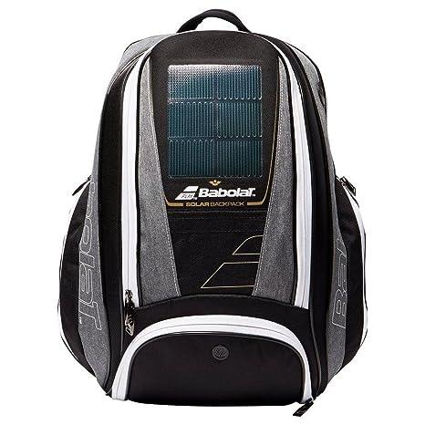 Nuevo Babolat solar tenis mochila accesorios deportivos negro ...