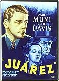 Juárez [DVD]